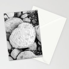 Small Boulders Stationery Cards