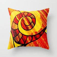 PCP v.6 Throw Pillow