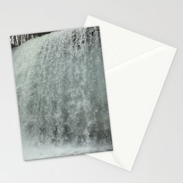 Manitoulin Waterfall Stationery Cards