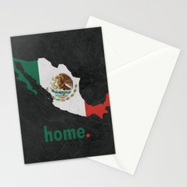 Mexico Proud Stationery Cards