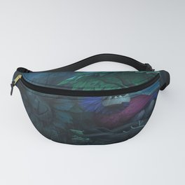 Ivern Promo League of Legends Fanny Pack