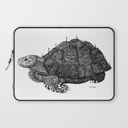 Patience Laptop Sleeve