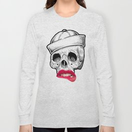 You can leave your hat on. Long Sleeve T-shirt