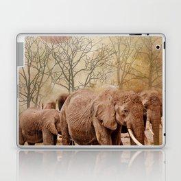 Long Walk Laptop & iPad Skin