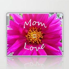 Mom = Love Laptop & iPad Skin