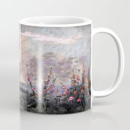 On the Sunset Coffee Mug