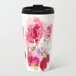 Tea 2 Travel Mug