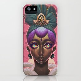 Circlet iPhone Case
