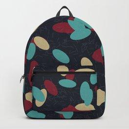 Apophenia Exemplum - Abstract Art Backpack