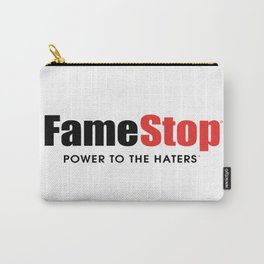 Famestop Carry-All Pouch