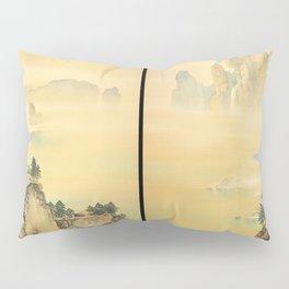 Good Omen - Yamamoto Shunkyo Pillow Sham