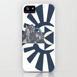 WereLink  iPhone Case