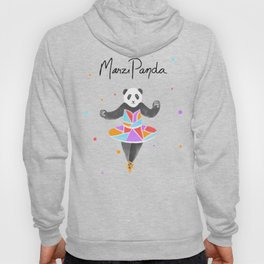 MarziPanda Hoody