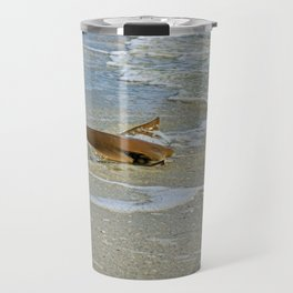 Stingray on Boca Grande II Travel Mug
