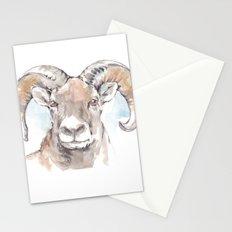 Dry Powder Stationery Cards