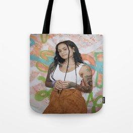 Kehlani 29 Tote Bag