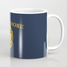 North Shore - Mean Girls movie Mug