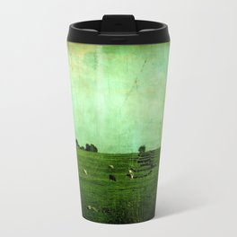 The Green Yonder Travel Mug