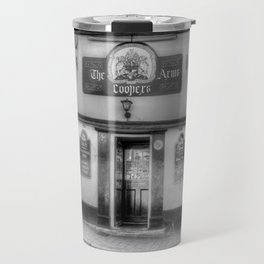 The Coopers Arms Pub Rochester Travel Mug