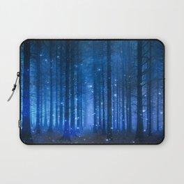 Dreamy Woods II Laptop Sleeve
