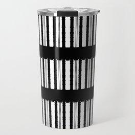 Bars Travel Mug