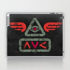 Ave Laptop & iPad Skin