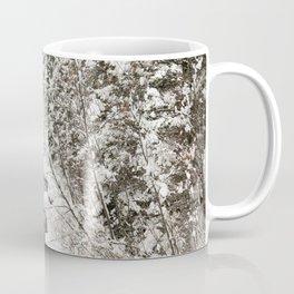 Emigrant Creek - Yellowstone National Park Coffee Mug