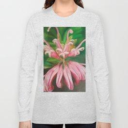 Australia flower Long Sleeve T-shirt