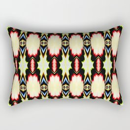SunBurst Rectangular Pillow