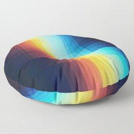 Spectra II Floor Pillow