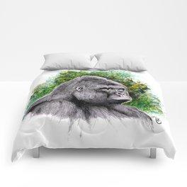 Harambe Comforters