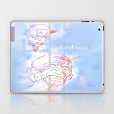 Made in Holland no. 2 Laptop & iPad Skin
