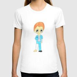 MiniLucas T-shirt