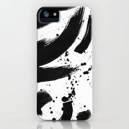 Feelings #1 iPhone Case