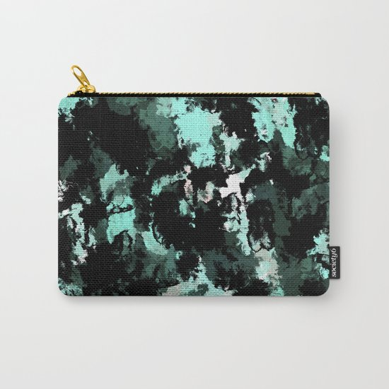 Abstract 26 Carry-All Pouch