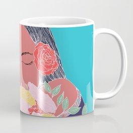Appreciating the Small Things in Life Coffee Mug