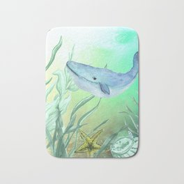 Underwater World **5 Bath Mat