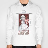 ahs Hoodies featuring AHS Countess by Sergiomonster