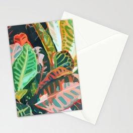 Plant Study 1 Stationery Cards