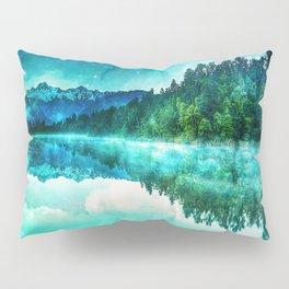 A Magical Place Pillow Sham