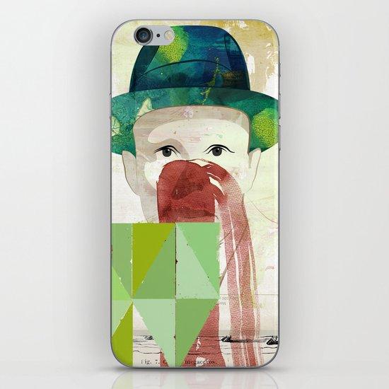 Joseph iPhone & iPod Skin