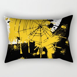 Happy Halloween Dark art  II Rectangular Pillow