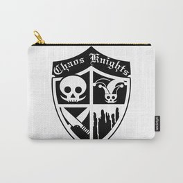 Chaos Knights Carry-All Pouch