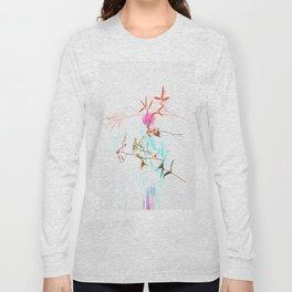 Unnatural Decay  Long Sleeve T-shirt