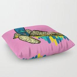 Banana Island Floor Pillow