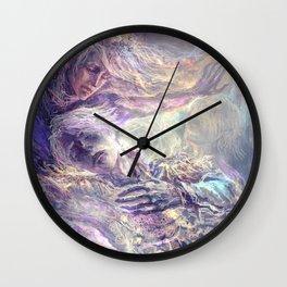 La Leyenda Wall Clock