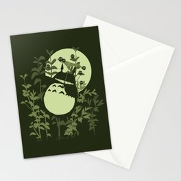 Flying Toro Stationery Cards
