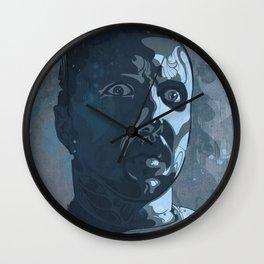 Leon Kowalski Wall Clock