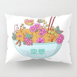 Ramen Fantasy Pillow Sham