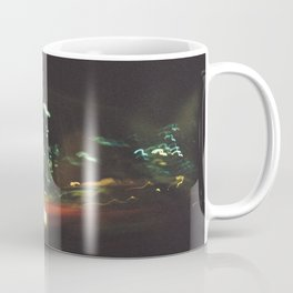 Crazy Taxi Coffee Mug